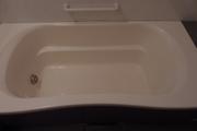 浴槽のガラスコーティング